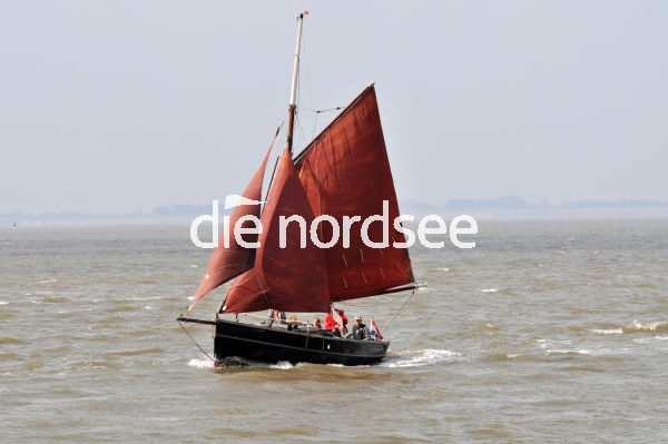 Traditionsschiff Wattenmeer
